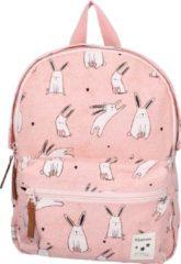Kidzroom Dress Up Bunny Kinderrugzak - 5,7 l - Roze