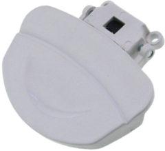 White Westinghouse Türgriff (weiß) für Waschmaschine LA8G000A8