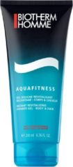 Biotherm Homme Homme Aquafitness douchegel 200ml