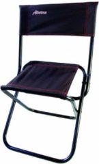Albatros x Frame Backrest Chair - Visstoel - 42 cm - Zwart