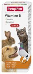 Beaphar Vitamine B-Complex - Voedingssupplement - Weerstand - 50 ml - Hondenvoer