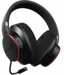 Sound BlasterX SoundBlaster X H6 Gaming headset 3.5 mm jackplug Kabelgebonden Over Ear Zwart, RGB