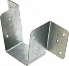 BAT Mini Speedy - balkdrager / regeldrager - 50mm x 65mm - sendzimir verzinkt (prijs per 25 stuks)