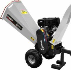 Lumag HC15-NL Benzine hakselaar 15 pk | Takkenversnipperaar