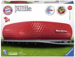 Ravensburger 3d-puzzel Bayern München Allianz Arena - 216 Stukjes