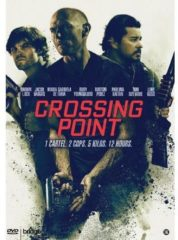 JUST ENTERTAINMENT Crossing Point | DVD