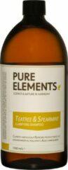 Pure Elements Tea Tree & Spearmint Clarifying Shampoo 1000ml