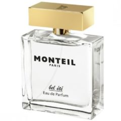Monteil Damendüfte Bel Été Eau de Parfum Spray 100 ml