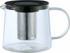 Kinghoff 4845 - Theekan - brouwer - zelf kruidenthee maken - 1.5 liter