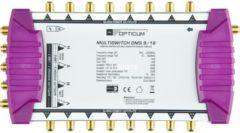 Opticum OMS 9/16p, Multischalter