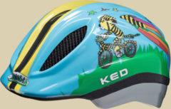 KED Meggy Originals Kinder Fahrradhelm Kopfumfang XS 44-49 Janosch