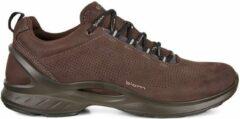 Ecco Bion Fjuel Sportschoenen - Maat 42 - Mannen - bruin/ donker bruin