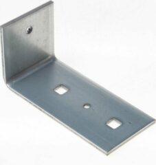 Zandkleurige GB Hoekanker zwaar 70 x 140 x 65 x 5mm (Prijs per 10 stuks)
