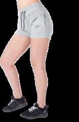 Gorilla Wear Pixley Sweatshorts - Grijs - S
