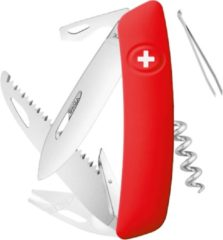 Swiza Tick Tool rood TT05
