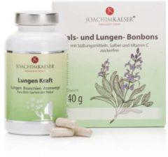 Joachim Kaeser Lungen Kraft, 90 Kps. & Bonbons, 40 g