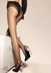 SiSi Style pantys | zwart | 15 DEN panty | M