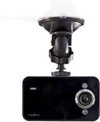 Nedis Dashcam | HD 720p | 2.4"
