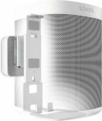 Vogel's wand luidsprekersteun Sound 4201 Sonos One et Play:1 wit
