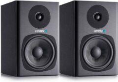 Fostex PM0.5d B actieve studiomonitor (set van 2)