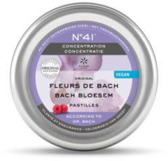 Pastille concentratie van Bach Bloesem : 50 gram