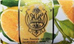 La Florentina Handgemaakte Zeep Citrus 200 g