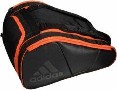 Oranje Adidas Racket Padel Rugzak Protour Orange