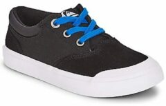 Zwarte Lage Sneakers Quiksilver VERANT YOUTH