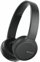 Sony WH-CH510 - Bluetooth koptelefoons met 35 uur accu - Zwart