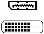 Fujitsu Technology Solutions Fujitsu DisplayPort-Kabel - DisplayPort (M) S26391-F6055-L270