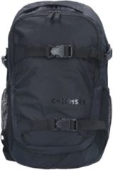 School Rucksack 48 cm Laptopfach CHIEMSEE black
