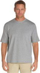 Coolibar UV shirt Heren - Grijs - Maat L