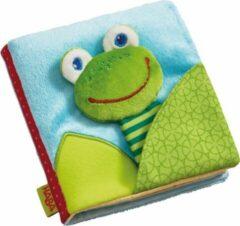 Haba Babyboek Toverkikker 13,5 Cm
