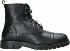 Zwarte Laarzen Grunland PO1504