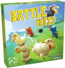Blue Orange Games Battle Sheep EN/NL/FR/DE