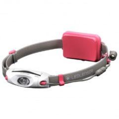 Roze Ledlenser - Neo6R - Hoofdlamp pink