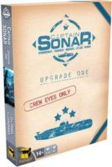 Asmodee Captain Sonar Upgrade 1 EN /FR :: Matagot