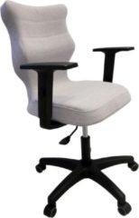 Good Chair Kantoorstoel Uni Melange Grijs Ba-c-6-b-c-dc18-b