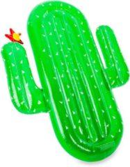 Groene Didak pool Didak zwembad Opblaasbare Luchtmatras - Luxe Cactus - Opblaasfiguur