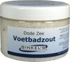Ginkel's Dode Zee Voetbadzout