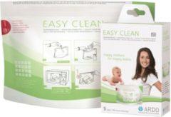 Groene Ardo Medical ARDO Easy Clean magnetronzakken