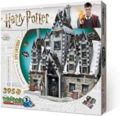 Wrebbit 3d Puzzel Harry Potter - The Three Broomsticks (Hogsmeade)