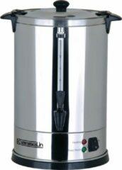 Roestvrijstalen Casselin CPC60 koffiezetapparaat