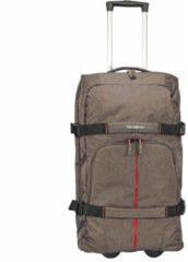 Rewind 2-Rollen Reisetasche 68 cm Samsonite taupe