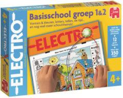 Jumbo Electro basisschool groep 1 & 2 leerspel