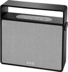 Quadra AEG BSS 4830 zwart speaker