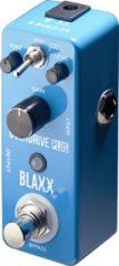 Zwarte Stagg Blaxx Overdrive overdrive pedaal