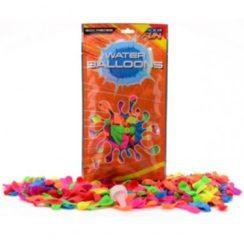 Johntoy Aqua Fun Waterballonnen Inclusief Aansluiting 300 Stuks