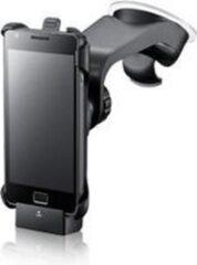 Zwarte Samsung Vehicle Dock Kit voor Galaxy S II