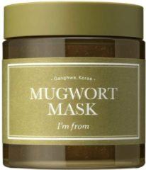 I'm From Mugwort Mask 110g